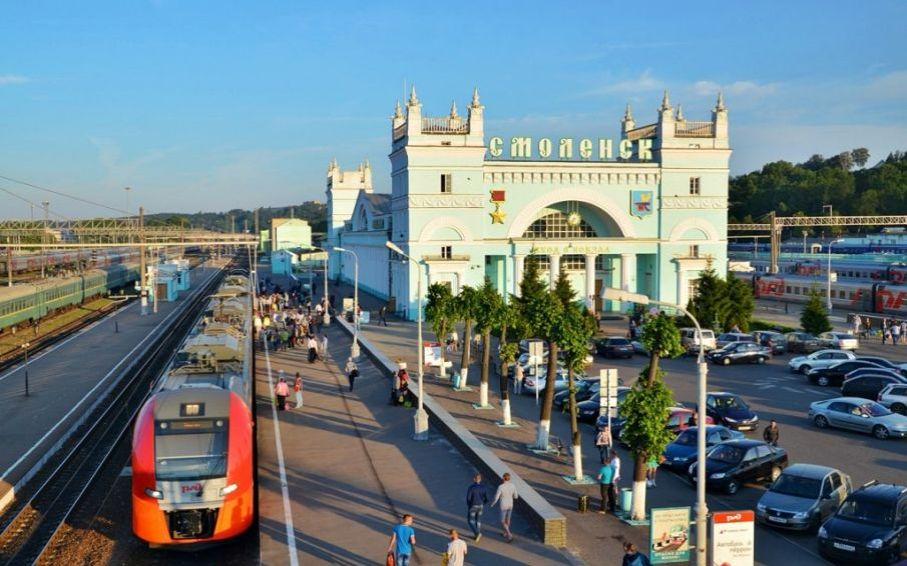 Тур в Смоленск на Ласточке