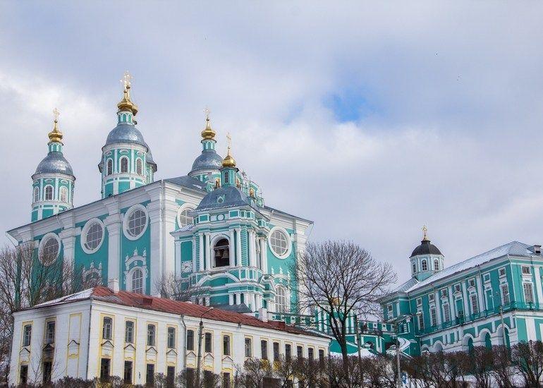 http://www.visitsmolensk.ru/