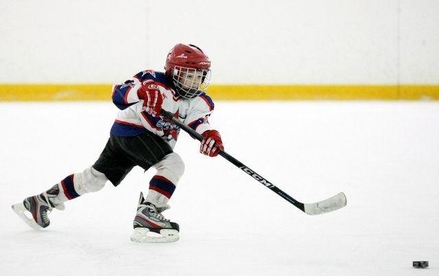 Весенний кубок по хоккею с шайбой