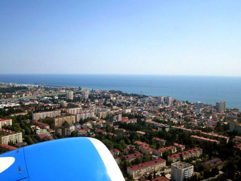 Туризм и региональное развитие