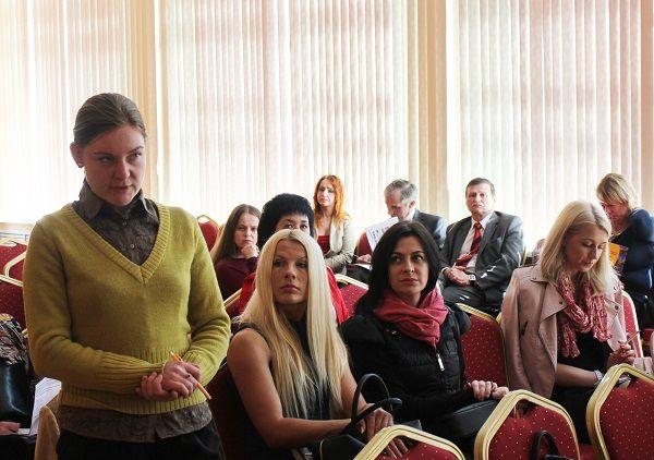 Совещание по туризму в Смоленске
