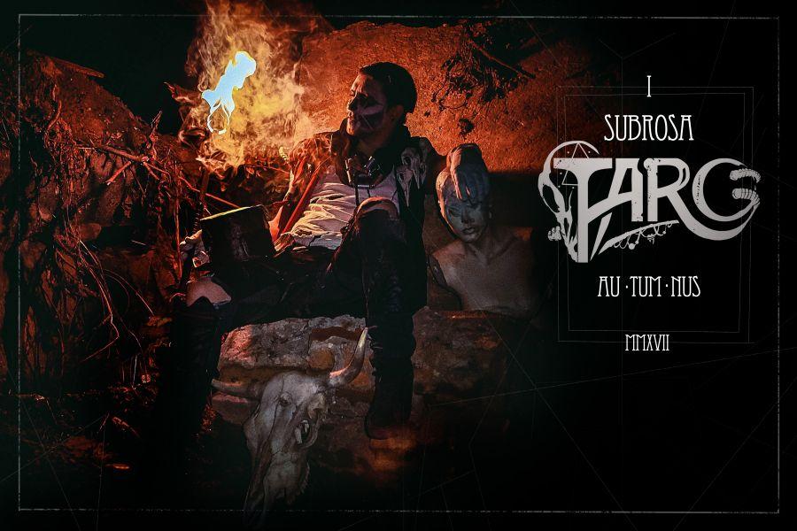 TARO - новый спектакль от Sub Rosa