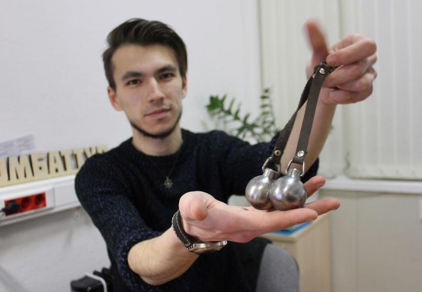 Экскурсия по интернет-магазину сувениров Максима Б