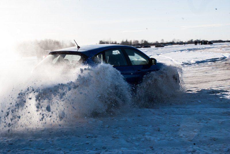 «Motul ice challenge 2018»