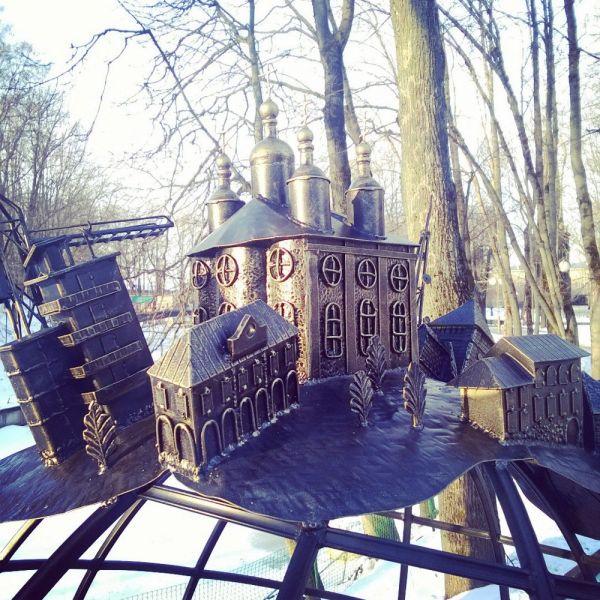 Экскурсии 8 Марта в Смоленске