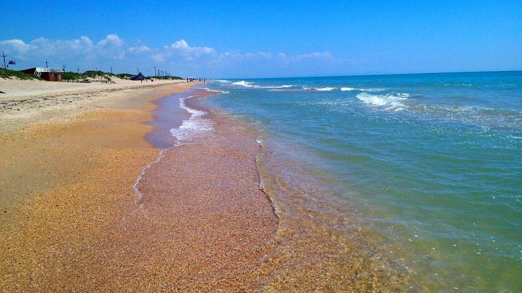 Из Смоленска на море: отдых в Краснодарском крае