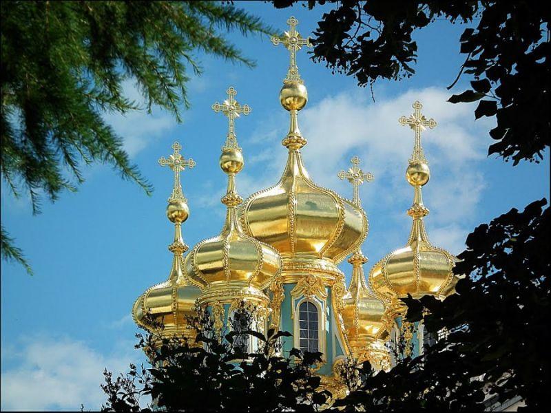«Дорога к храму: возрождение традиций православног