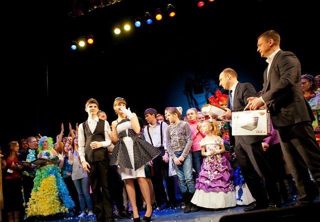 Полуфинал конкурса «Я-выпускник» – 2014 в Смоленск