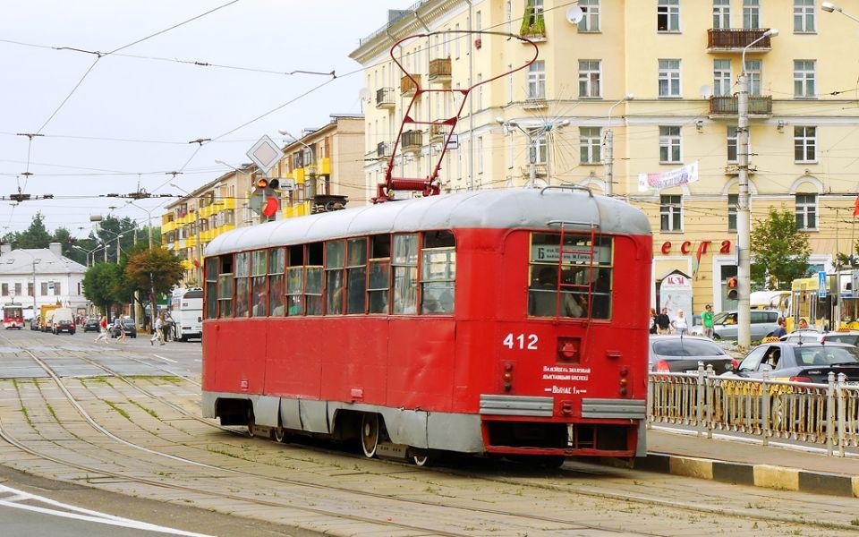 В таком вагоне планируется сделать музей
