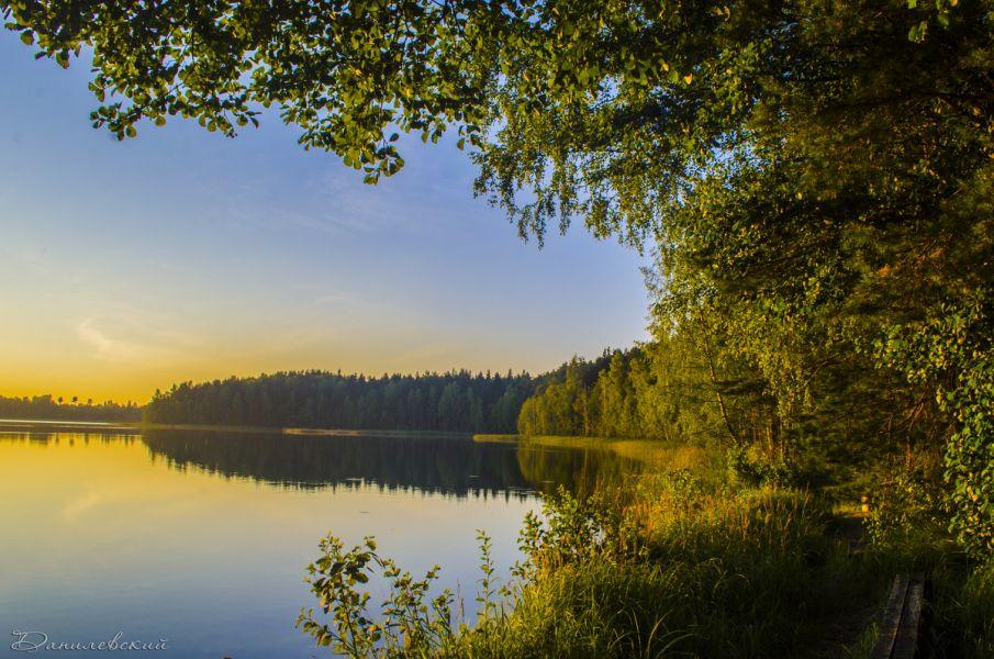 Фото: Павел Данилевский
