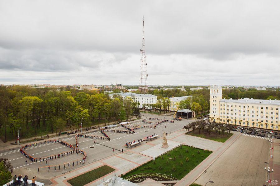 Фото: Дмитрий Гвоздик
