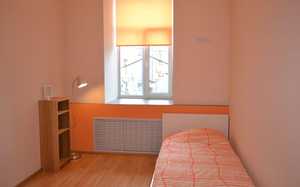 Апартаменты «Оранж»