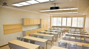 Учебные классы в Смоленске