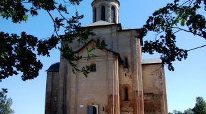Церковь Архангела Михаила (Свирская)