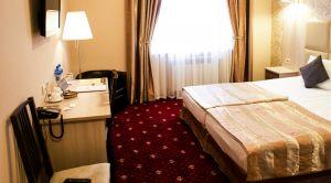 Отель Премьер в Смоленске
