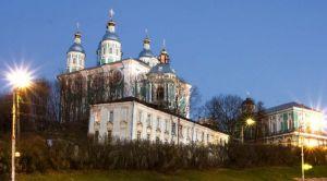 Обзорная экскурсия по Смоленску