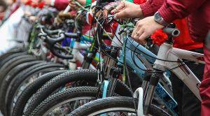 Молодежный велопробег Смоленской и Калужской облас