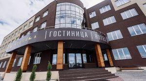СТАНДАРТ отель Смоленск