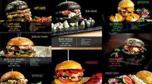 Бургерная Hot Head Burgers