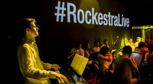 Концерт «RockestraLive» в Смоленске