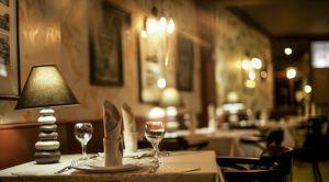 Ресторан «Gambrinus»