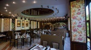 Ресторан «Губернский»
