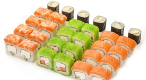 Доставка суши «Суши-Сет»