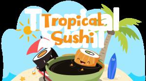 Доставка суши «Tropical Sushi»