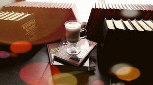 Клуб-кофейня «ШТАБ»