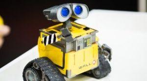Выставка «Город роботов»