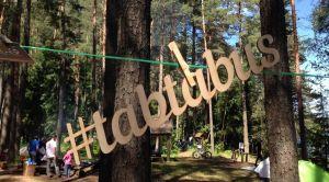 IT-фестиваль Tabtabus Summer Fest