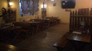 Кафе-бар «Сова»