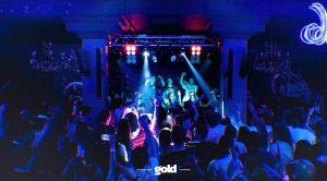 Ночной клуб «GOLD»
