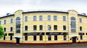 Гостиница «Кристина-А»