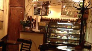 Кофейня «Терра»
