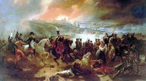 Ланглуа Ш. Наполеон в Смоленске