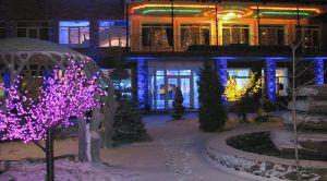 Гостиница «Семь сорок»