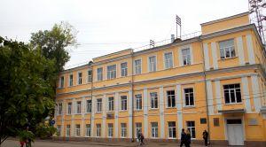 Бывший дом смоленских губернаторов сейчас