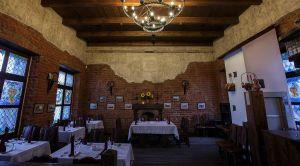 Ресторан «Смоленская крепость»