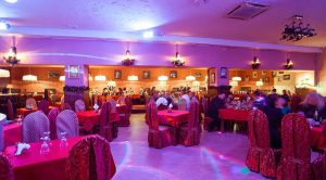 Ресторан «Катрин-кафе»