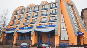Гостиница «Аврора»