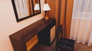 Номерной фонд гостиницы
