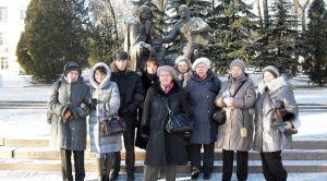 Туры в Смоленск для взрослых групп