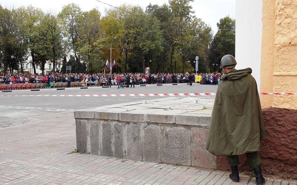 День Смоленска 2013