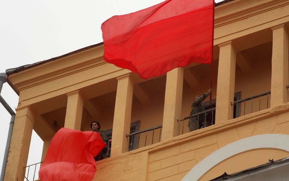 День освобождения Смоленска 2013