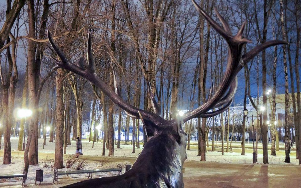 Фото: Оля Щукина
