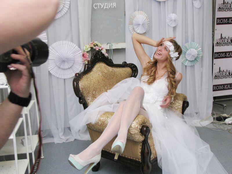 «Свадьба вашей мечты 2014»