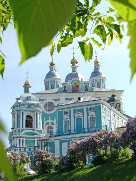 Фото: Валентина Алексеева