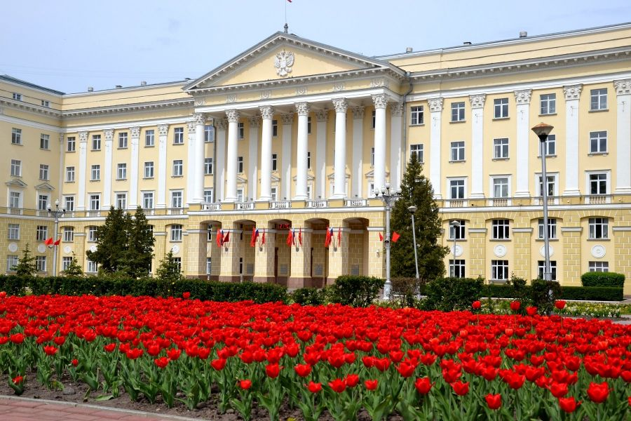 Фото: Владимир Милешкин