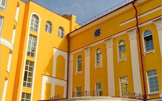 Смоленск детский театр кукол